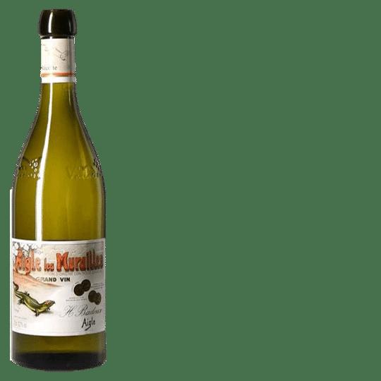 Aigle les Murailles AOC 2018 Weingut/Produzent: Henry Badoux Rebsorten: Chasselas Trinkgenuss ab Kauf: jetzt bis 4 Jahre Weintyp: Weisswein 7,5 dl