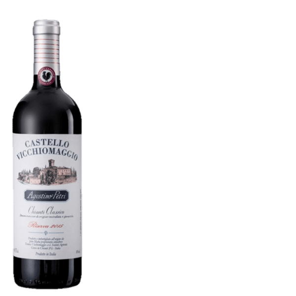 Chiantti-Classico-Weinradar