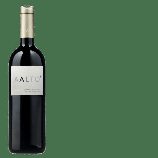 Aalto Wein Ribera-del-Duero