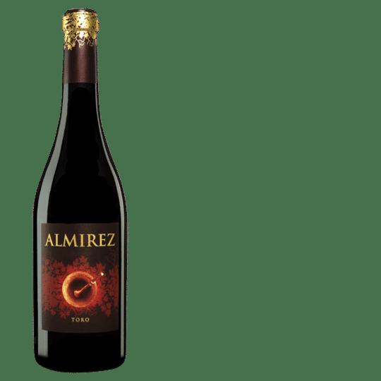 Almirez Toro Wein - Weinradar