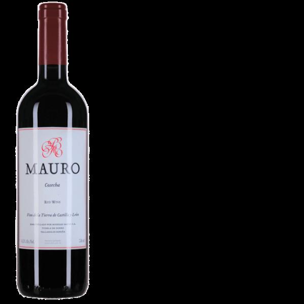 Mauro Tinto Cosecha Wein