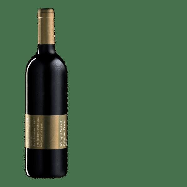 Cabernet Dorsa Wetzel Würenlos - Rotwein-Tipp von Weinradar