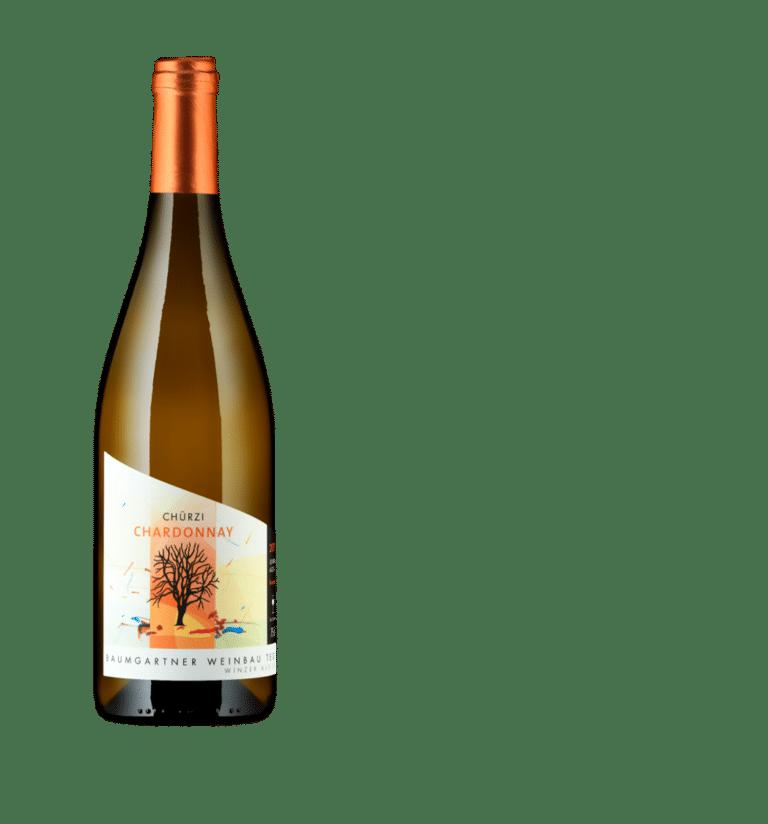 Chardonnay Chürzi von Baumgartner Tegerfelden
