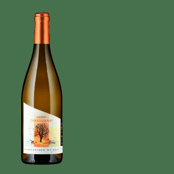 Chardonnay Chürzi Baumgartner Tegerfelden - Weinradar