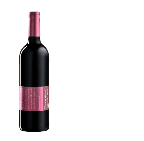 Cuvée Verrucano Wetzel Würenlos Weinradar