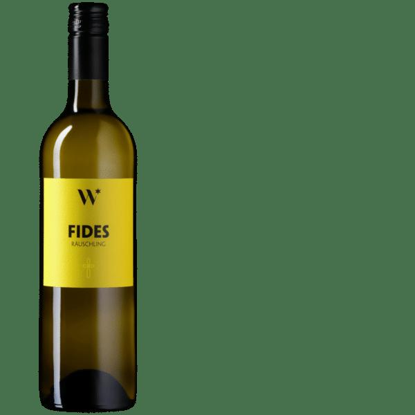 Fides Räuschling WeinStern Wettingen