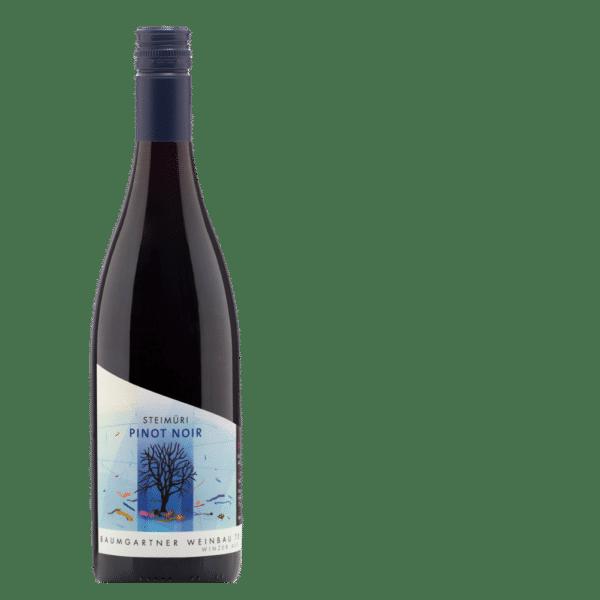 Pinot noir Steimüri Baumgartner