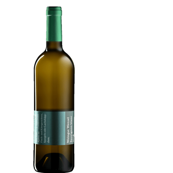 Sauvignon Blanc Wetzel Würenlos