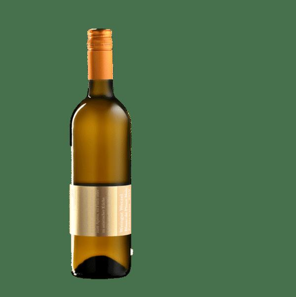 Federweiss Blanc-de-Pinot-Noir Wetzel