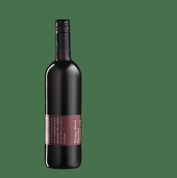Pinot Noir Classique Wetzel Würenlos, Aarg. Staatswein 2021 - Weinradar