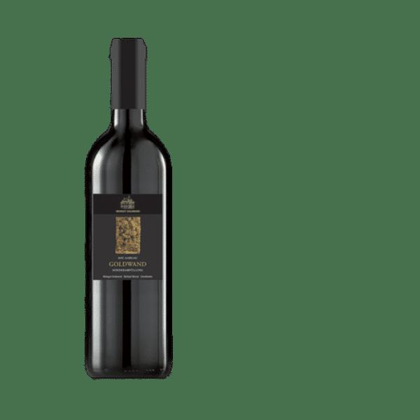 Goldwand Wein Pinot Noir Sonderabfüllung Ennetbaden