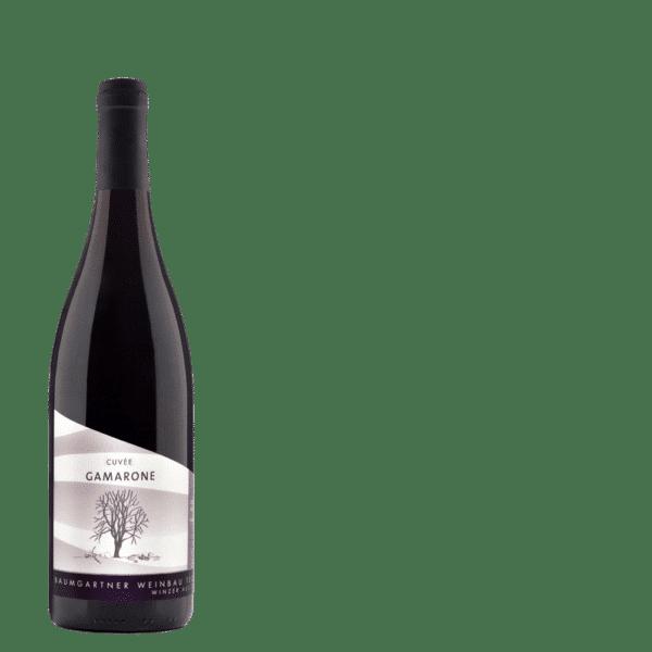 Gamarone Rotwein von Baumgartner Tegerfelden