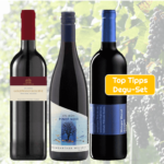 Aargauer Rotwein Top Tipp Degu-Set